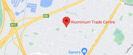 map showing our Carrum Downs location